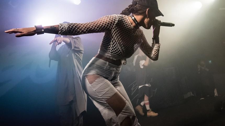 Ny hiphopfestival till Umeå