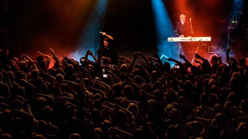 Ger 2 Sverigespelningar och fokuserar på sina rötter