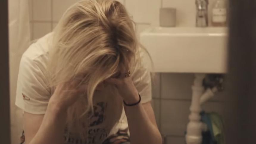 VIDEOPREMIÄR: Ida Redig - Ingen Kommer Sörja När Du Dör