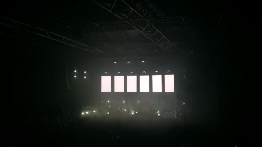 """Se Radiohead spela """"Creep"""" för första gången sedan 2009"""