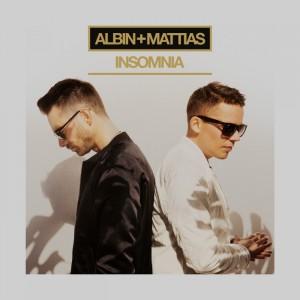 Albin & Mattias: Insomnia