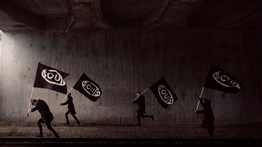 Souls släpper första skivan på vinyl − och blir dokumentär