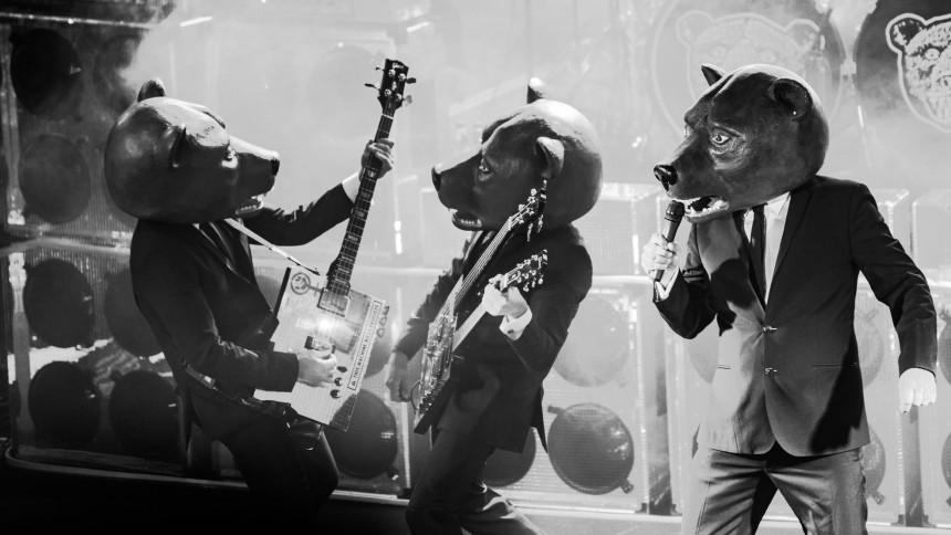 Festivalen Åre Sessions pumpar ut rusig rock