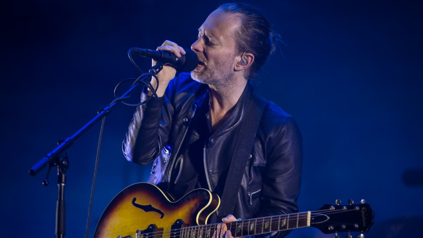 Radioheads sorgligaste låt utnämnd – och det är inte Creep