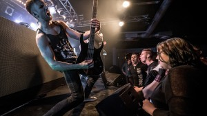 Smash Into Pieces - Rebel Live, Malmö, 160603