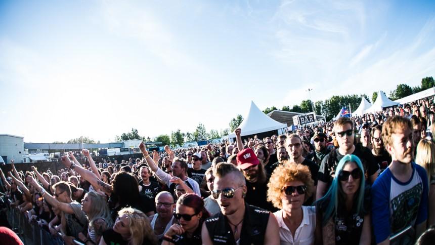 Unik svensk festival lägger ner – efter åtta år