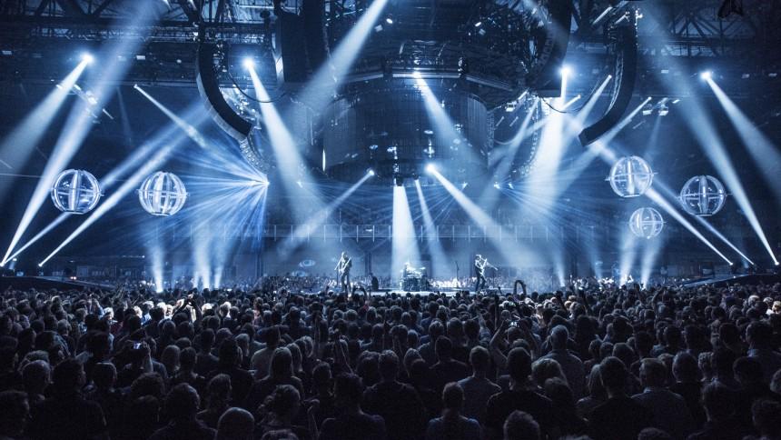 GUIDE: Helgens konsertmåsten