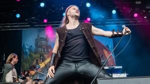 Twilight Force - Sweden Rock Festival, 160610