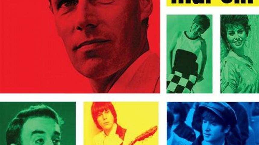 Dokumentären tydliggör att Martin var mer än bara Beatles producent