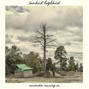 Lowbird Highbird: November Moving In