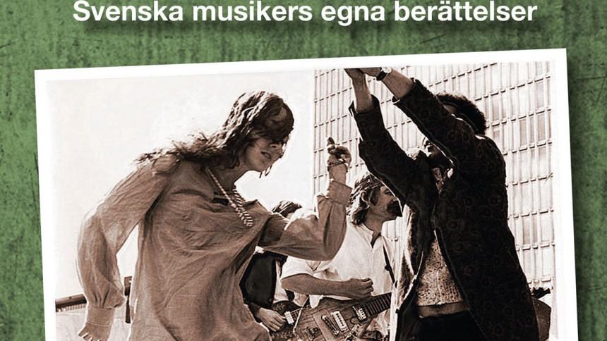 Antologi av och med svenska musiker