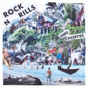 Used Cassettes: Rock N Rills