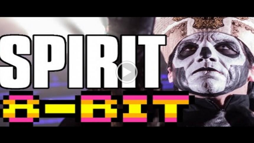 Hör Ghost i TV-spelsversion