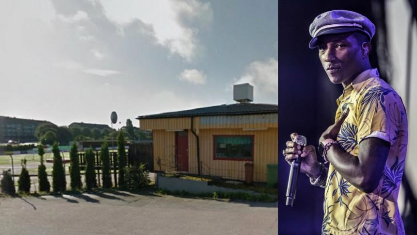 """Granne till svensk idrottsplats ser rött – trött på """"usel musiksmak"""""""