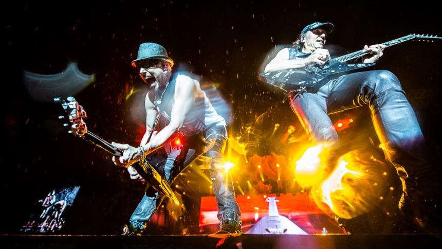 15 nya till Sweden Rock Festival