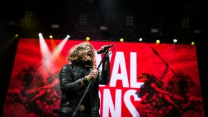 Rival Sons - Copenhell