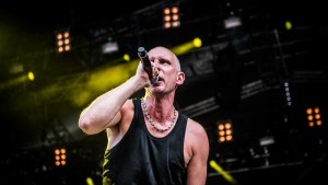 Clawfinger - Copenhell