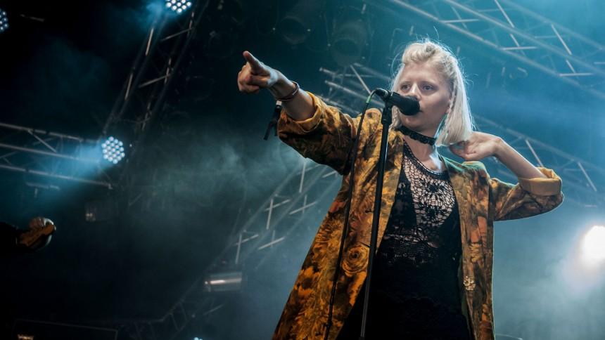 KRÖNIKA: Minnesvärd magi på Roskilde Festival
