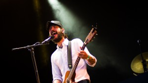 Band Of Horses - Bråvalla, 160630