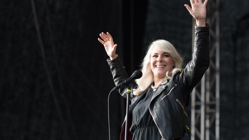 Liseberg skickar ut 7 nya musikakter