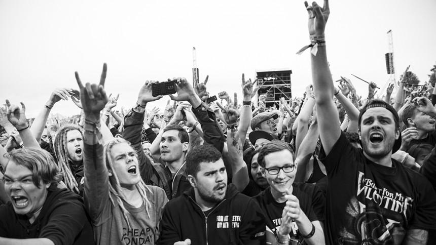 Svensk organisation satsar på jämställda festivaler – delar ut nästan 4 miljoner