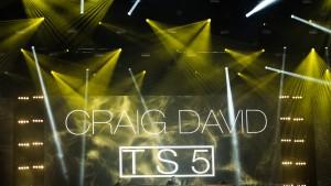Craig David - Bråvalla Festival, 160702