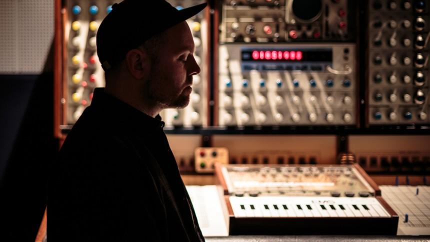 DJ Shadow – Fortfarande bäst på beats