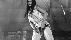 Rihanna - Tele2 Arena, Stockholm, 160704