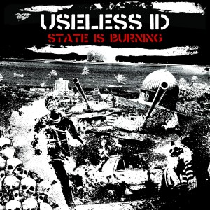 Useless ID: State Is Burning