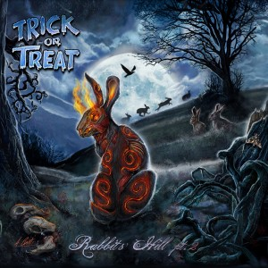 Trick Or Treat: Rabbits Hill Pt.2