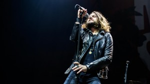 Rival Sons - Monsters of rock, Stockholm, 160709
