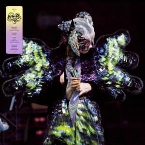 Björk: Vulnicura Live