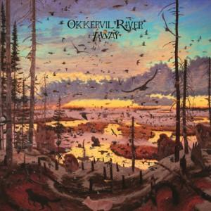 Okkervil River: Away