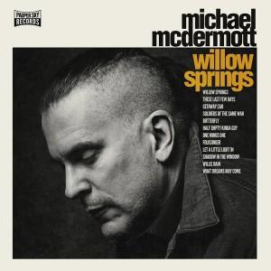Michael McDermott: Willow Springs