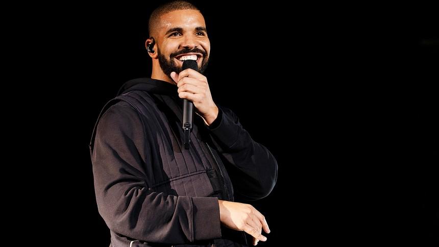 Drake öppnar strippklubb med kvinnor på piedestaler