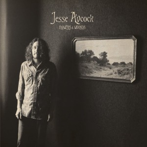 Jesse Aycock: Flowers & Wounds