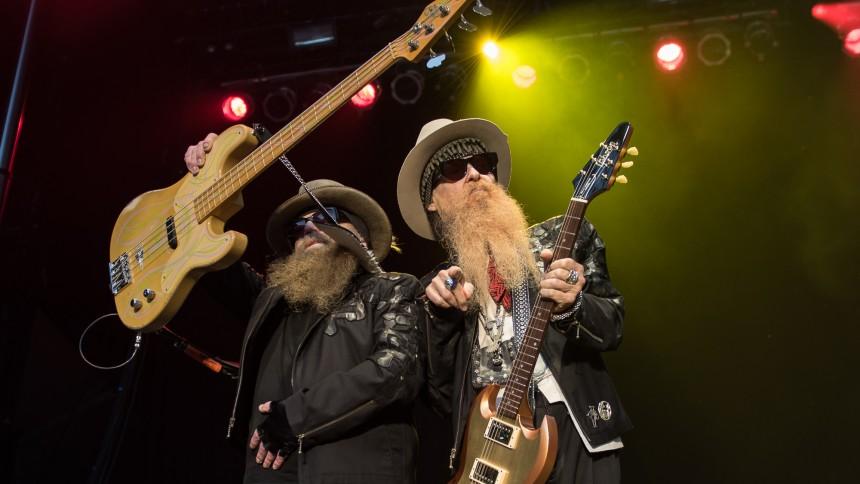 MEST LÄST: Sweden Rock Festival presenterar storheter