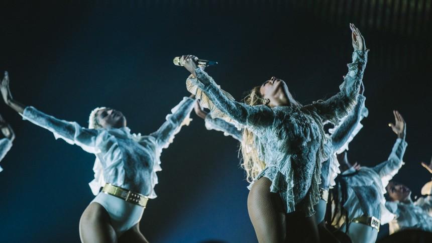 Beyoncé är soulens Kate Bush