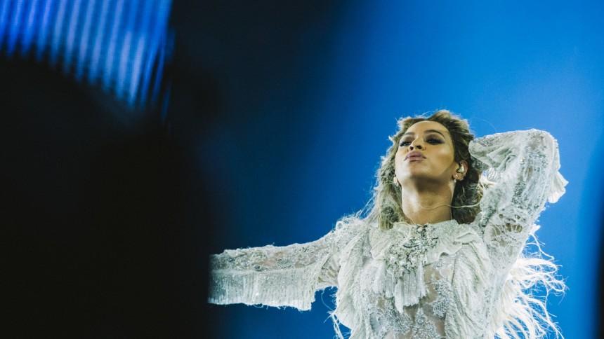 Bet den svenska skådisen Beyoncé?