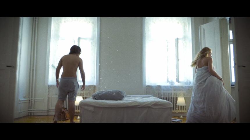 VIDEOPREMIÄR: Benjamin Ingrosso - Love You Again