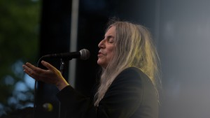 Patti Smith - Stockholm Music & Arts, 160731