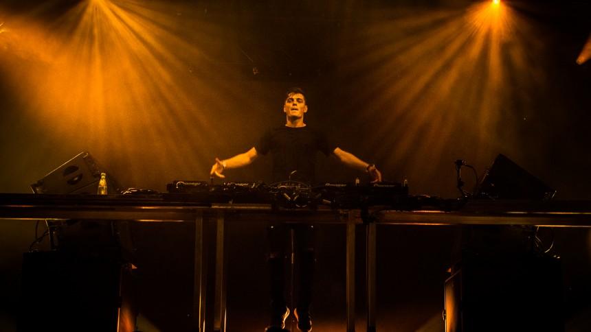 Här är världens bästa DJ