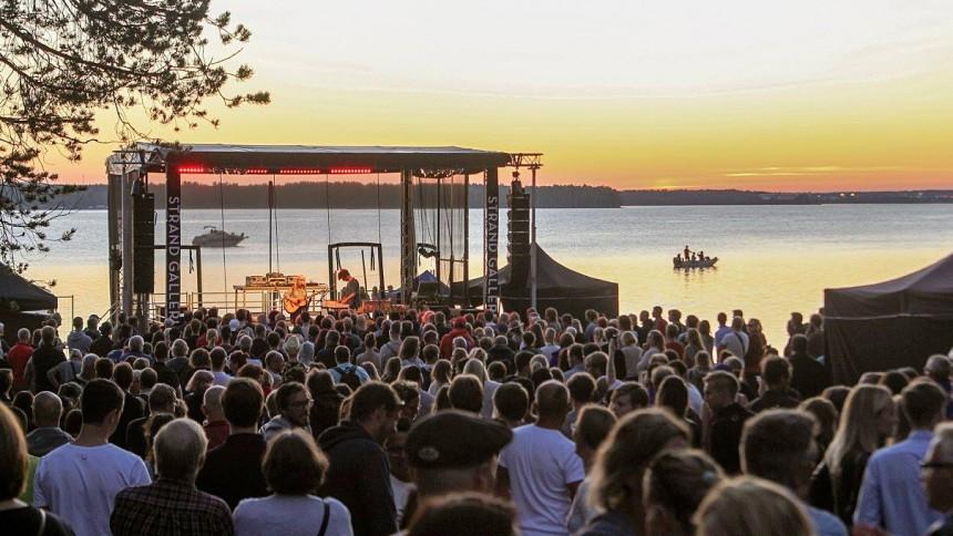 Festivalen skulle bli klubb – men kommun-miss sätter käppar i hjulet