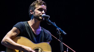 The Tallest Man On Earth - Way Out West, Göteborg, 160812