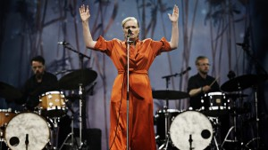 Ane Brun - Way out west, Göteborg, 160813