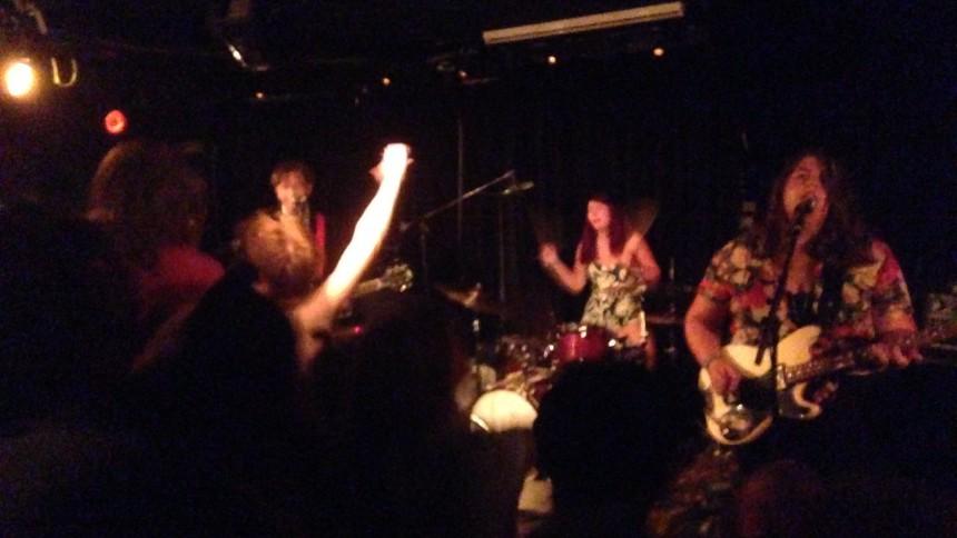 Stort och vackert kaos från ett av Sveriges mest unika rockband