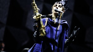 PJ Harvey - Way out west, Göteborg, 160812