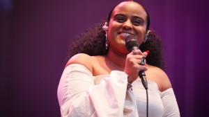 Seinabo Sey - Way Out West, 160813