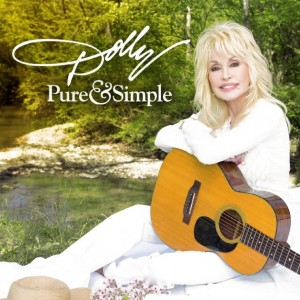 Dolly Parton : Pure & Simple
