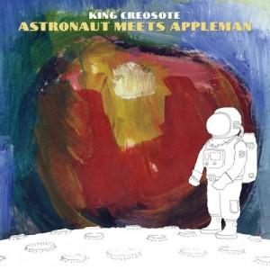 King Creosote: Astronaut Meets Appleman
